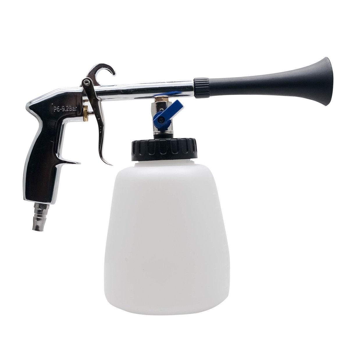 Arma Arma De Limpeza de Alta Pressão