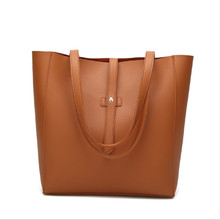 Women's Shoulder Bag Female PU Leather Handbag Women Bags Designer High Quality Classic tote bag