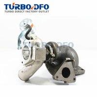 Turbina de completa TD03 del cargador de turbo 49131-05401  49131-05453 para Ford tránsito VI 2 4 TDCI PHFA/PHFB/PHFC 6C1Q6K682DF 6C1Q6K682DE
