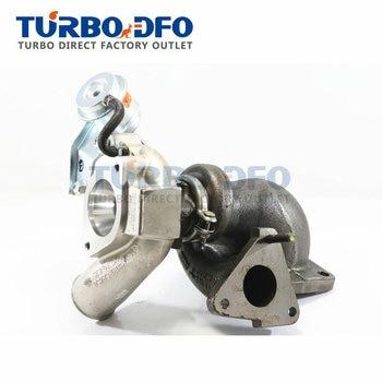 Turbine complete TD03 turbo charger 49131-05401 49131-05453 for Ford Transit VI 2.4 TDCI PHFA/PHFB/PHFC 6C1Q6K682DF 6C1Q6K682DE