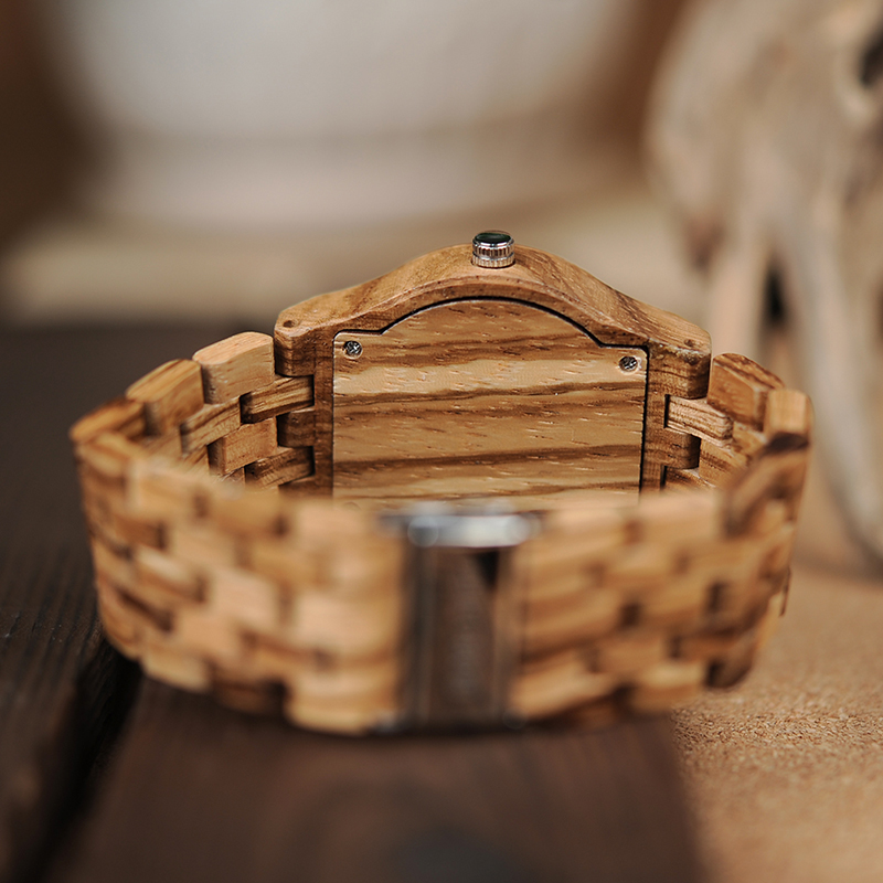 bobo bird 2018 new watches wooden fashion (12)
