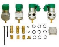 Высокая скорость система подачи LPG/CNG 4 Cyclinder инъекции системы Zavoli бренд