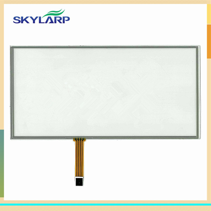 skylarpu 21.5 inch for 490mm*285mm For Industrial equipment touch screen digitizer panel + USB driver board