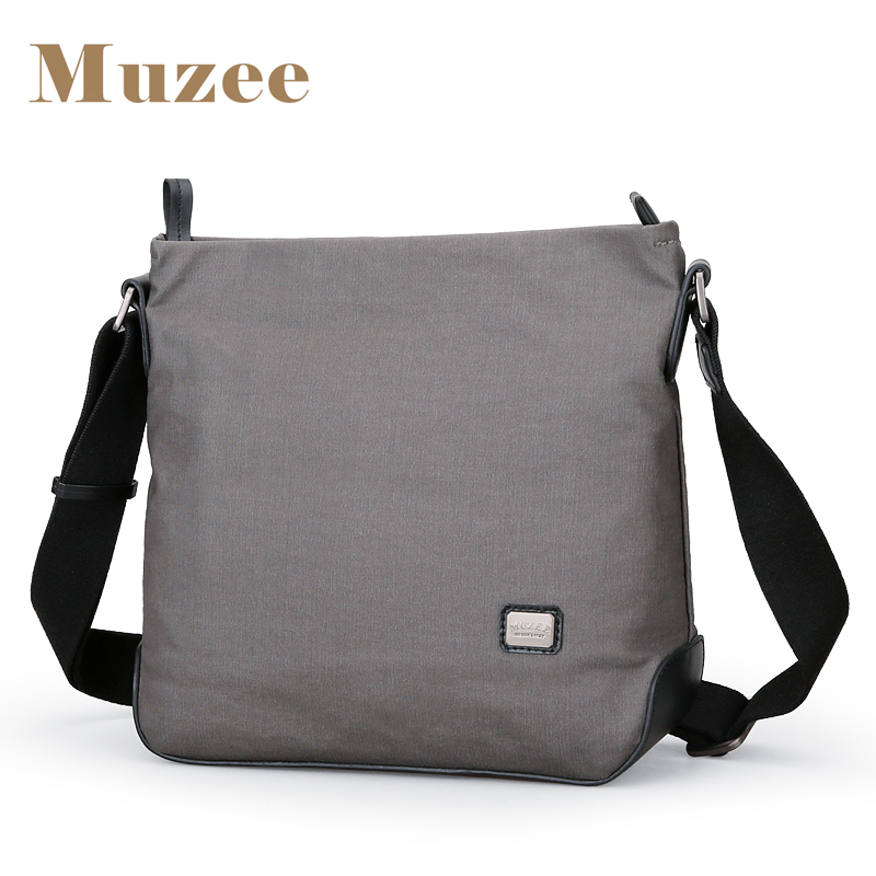 Muzee New Canvas Messenger Bag s