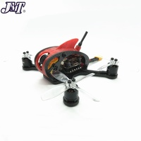 120mm Leader2.5 SE FPV Racer RC Drone Mini Drone F3 OSD 28A BLHeli_S 48CH 600mW Caddx Micro F2 PNP / BNF for FRSKY FLYSKY