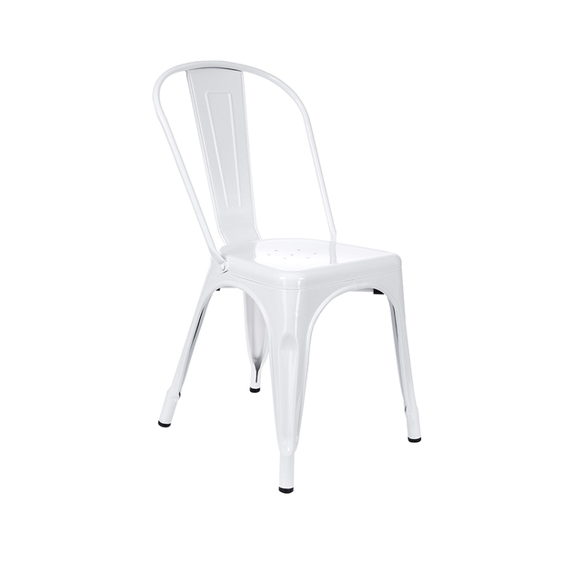 cheap church chairs ikea ghost chair modern metal navy banquet x back chromed dinner foam seating dining for sale