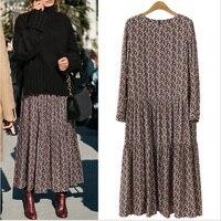 Yibaka womens 2018 Bayan Zarif Vintage Yaz Puantiyeli Kuşaklı Tunik Pinup Ofisi Casual Parti Patenci Elbise Çalışma Giyin