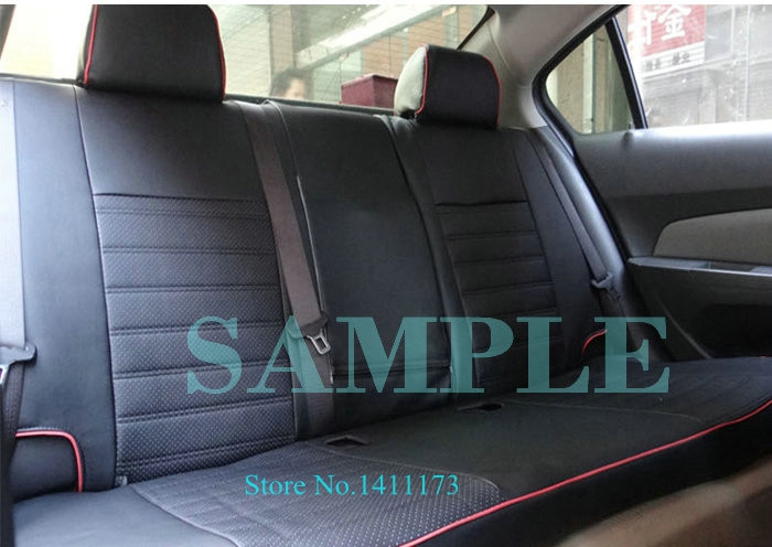 LK-058 Car seat covers (3)