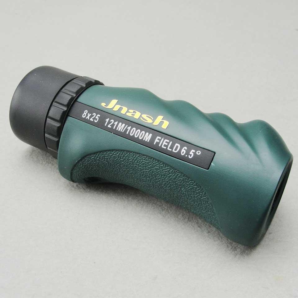 Monocular telescope scope Professional Optics Compact Pocket Mini Portable Handheld Close Up Focus No Night Vision Sport Watch