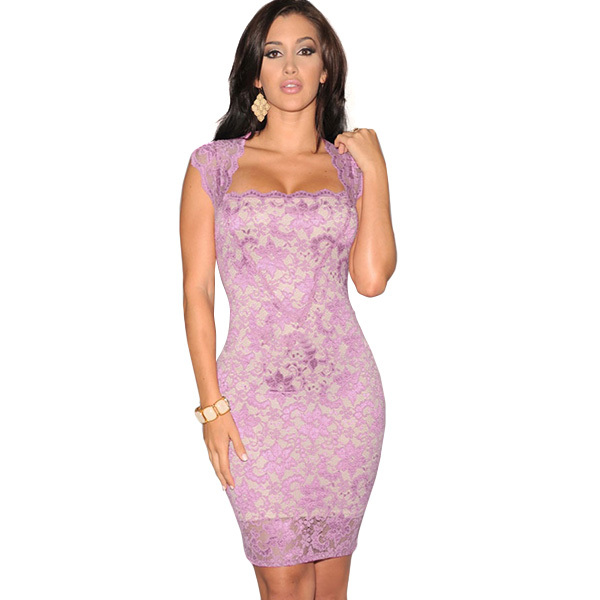 Popular Hot Pink Plus Size Dresses-Buy Cheap Hot Pink Plus Size ...