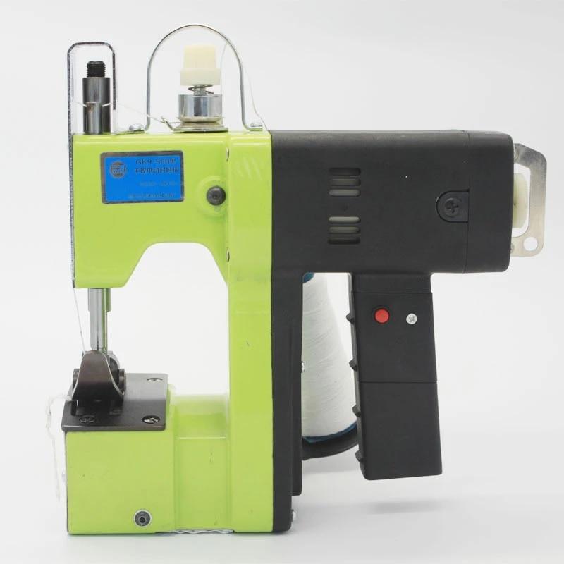 Sewing Machine Gun