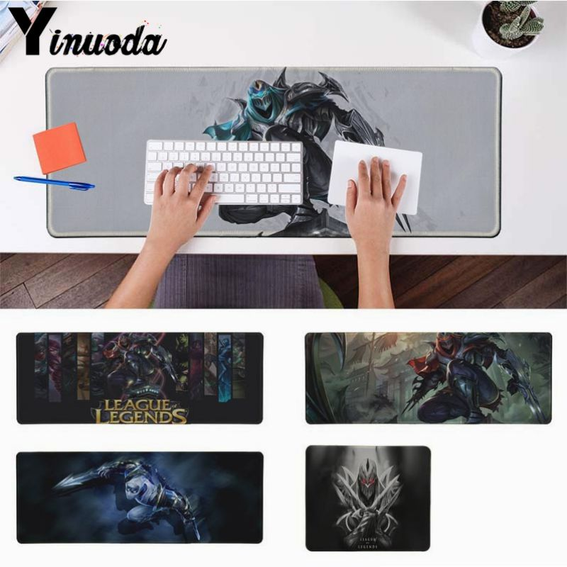 top 10 lol zed mouse pad brands and get free shipping - 9nkekam4