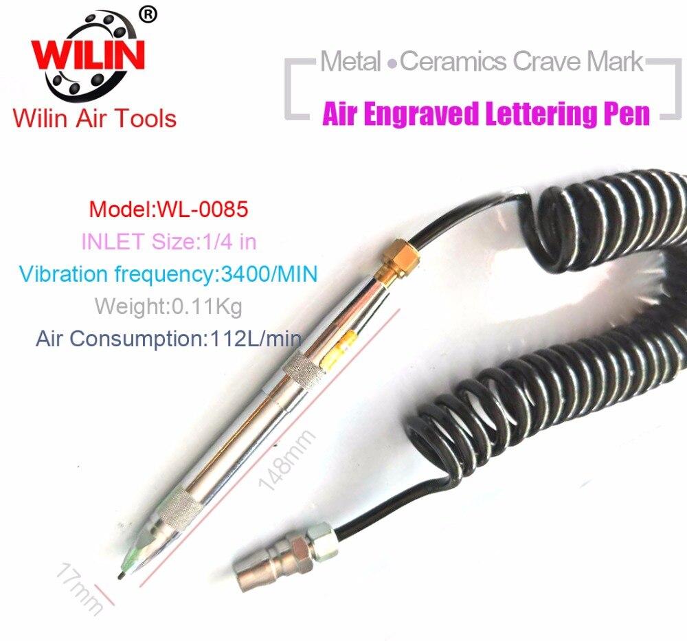 Utensili pneumatici utensili Pneumatici Micro air grinder Matita Aria Inciso Lettering Penna Per Il Metallo Ceramica Ha Bisogno Segno Lettera