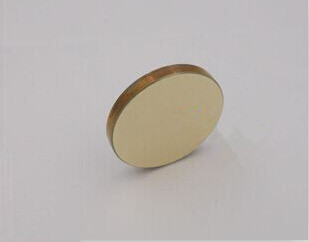 TOPB-38.1  CO2 laser mirrors , Materials: Silicon , Surface Coating, Diameter : 38.1mm, Clean surface mo materials co2 laser lens mirrors 20mm diameter 95% reflecting rate