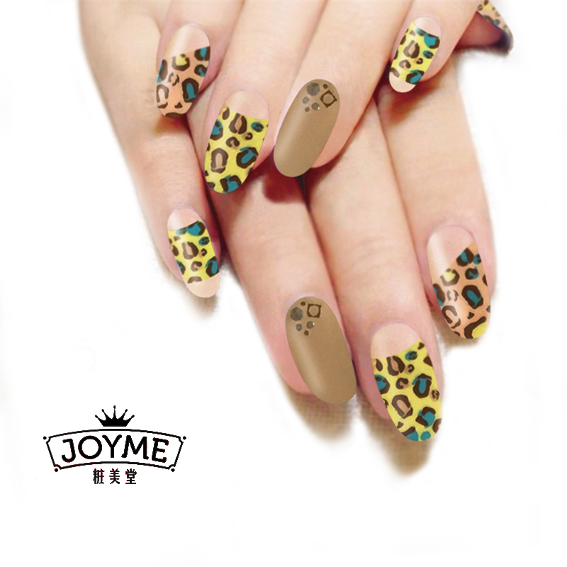 Newest High Quality Flower Bows Nails Polish Stickers Nail Art ...