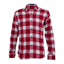 2017 NEW New Men's Slim Fit Long-Sleeve Plaid Shirt Casual Shirts Male Cotton Dress Shirts Tuxedo Shirts 02