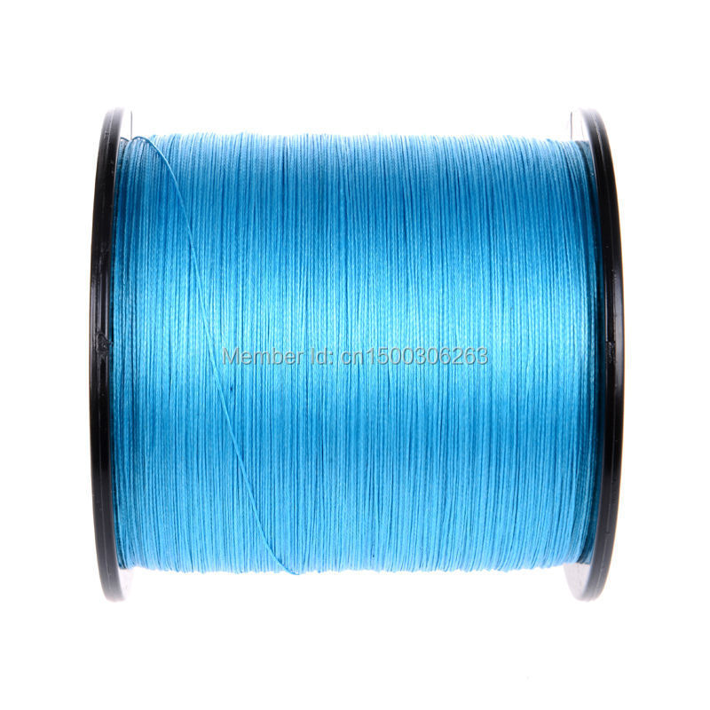 8 strands 500M blue (3)