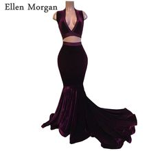 71f0faae3beec Black Girls in Prom Dress Promotion-Shop for Promotional Black Girls ...