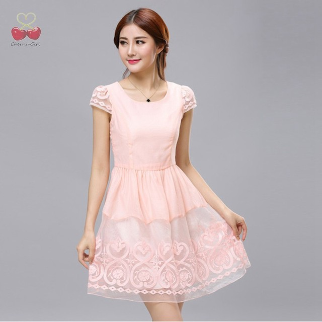 Casual Dress For Young Ladies Photo Album - Get Your Fashion Style