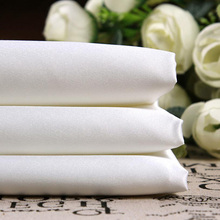 Factory wholesale 137 colors high quality thick matt satin fabric