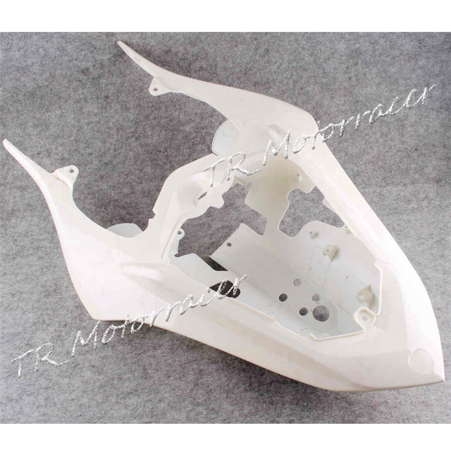 Fit for Yamaha YZF R1 2007 2008 ABS Plastic Unpainted Motorcycle Tail Rear Fairing Motorcycle Accessories & Parts aftermarket free shipping motorcycle parts eliminator tidy tail for 2006 2007 2008 fz6 fazer 2007 2008b lack
