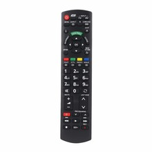Smart TV Remote Control Replacement for Panasonic T