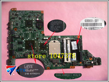 Wholesale Laptop Motherboard For HP DV7-4000 Mainboard 630833-001 Non-Integrated DA0lx8mb6e1 100% Work Perfect