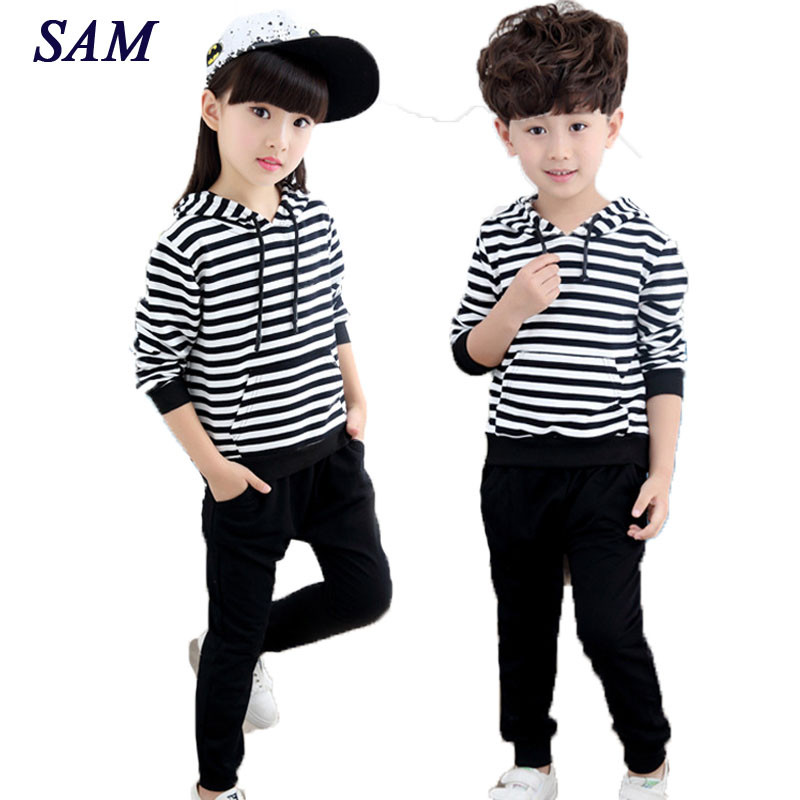 Kids Clothes Boys Sport Toddler Girls Clothes Sets Summer 2017 Girls Sets Outfits Kids Clothing Sets 2017 Age 4-9 Year