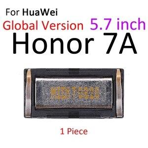Image 3 - Built in אוזניות אפרכסת רמקול אוזן למעלה HuaWei Honor לשחק 7C 7A 7S 7X 6A 6X 6C 5C פרו