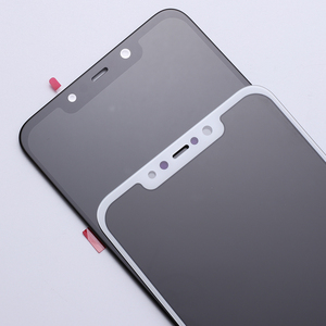 """Image 4 - 100% Original+Frame For 6.18"""" Xiaomi poco F1 LCD Display Touch Screen Digitizer Assembly for xiaomi mi Pocophone F1(10 point)"""