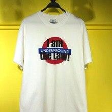Vetements Kemeja T-shirt Wisata