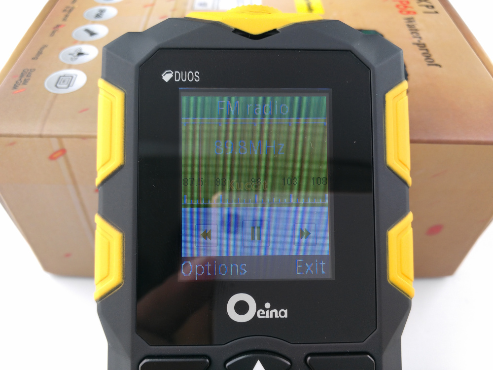 XP1 Rugged Phone  (18)