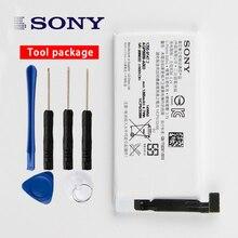 Original High Capacity AGPB009-A003 Battery For Sony Ericsson Xperia go ST27a advance 1265mAh sony ericsson hazel