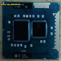Original Intel CPU Laptop I5 540M Cpu 3M Cache 2 53 GHz To 3 066 GHz