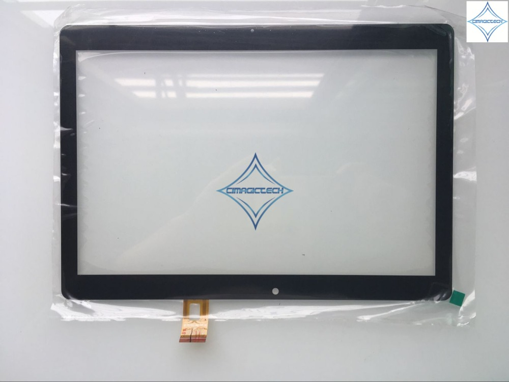 🛒 new 10 1'' inch Touch Screen digitizer capacitive panel