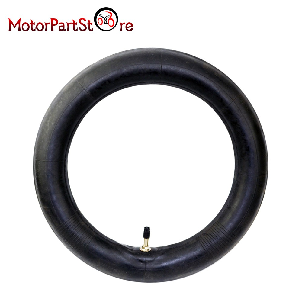 2.50-10 Inner Tube for Yamaha PW50 TTR50 PW TTR 50 Dirt Bike Front & Rear 10 Tire Motorcycle ATV Part *