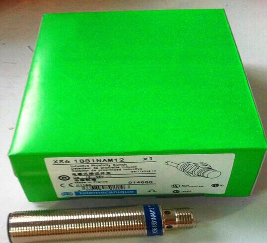 цены high quality XS6-18B1PAM12 Schneider s proximity switch