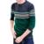 Homens de malha Básica Camisola O pescoço de Impressão de Manga Longa mens blusas pullover masculino outono primavera magro malhas vestido Puxar Homme