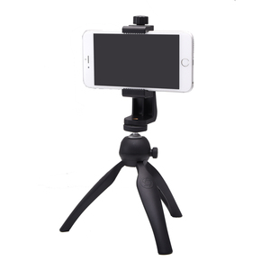 Image 3 - Mini Tafel Statief Vervangt als Manfrotto Pixi Echt Right Stuff Compatibel voor a7r a7m2 a6300 A7RIII QX1 a6500 voor iPhone X 8 7