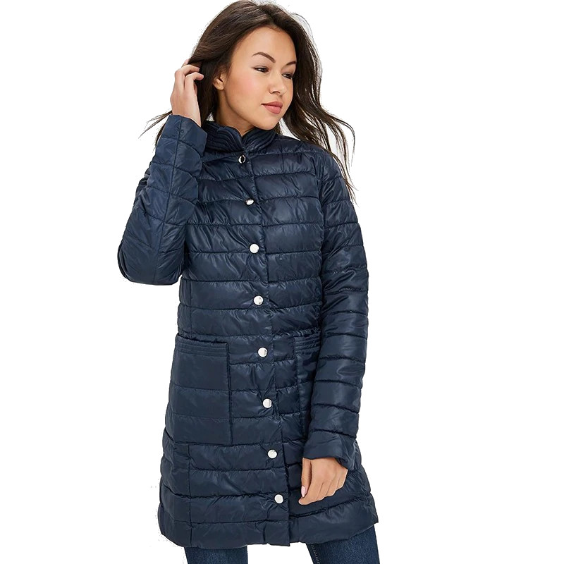Jackets MODIS M182W00203 down coat jacket for female for woman TmallFS 2017 kids warm winter boys down jacket children thicken coat long down jackets for boys white duck down hooded collar outerwear