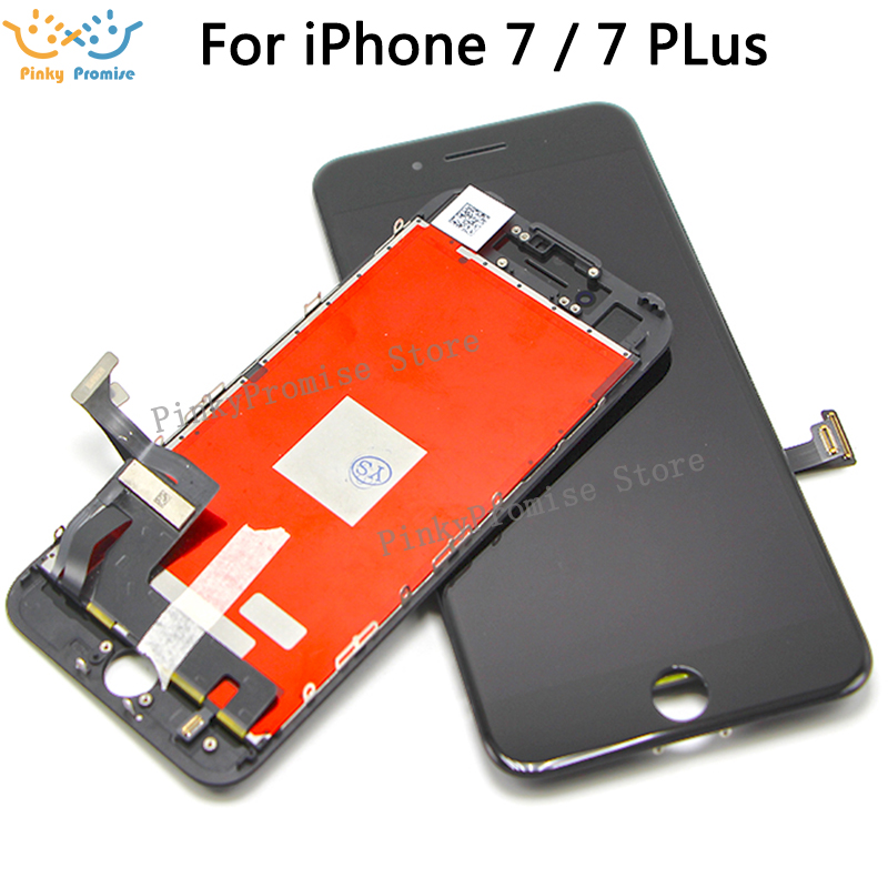 Tested Original OEM AAAA quality LCD For iPhone 7 7G 7 Plus 7P 7 LCD Display