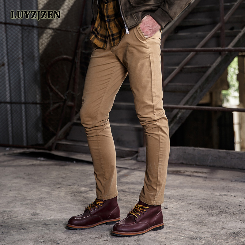 2017 New Brand Tactical Pants Military Clothing Mens Casual Cargo Pants Autumn Clothing Style Cotton Trousers Sweat Pants F5