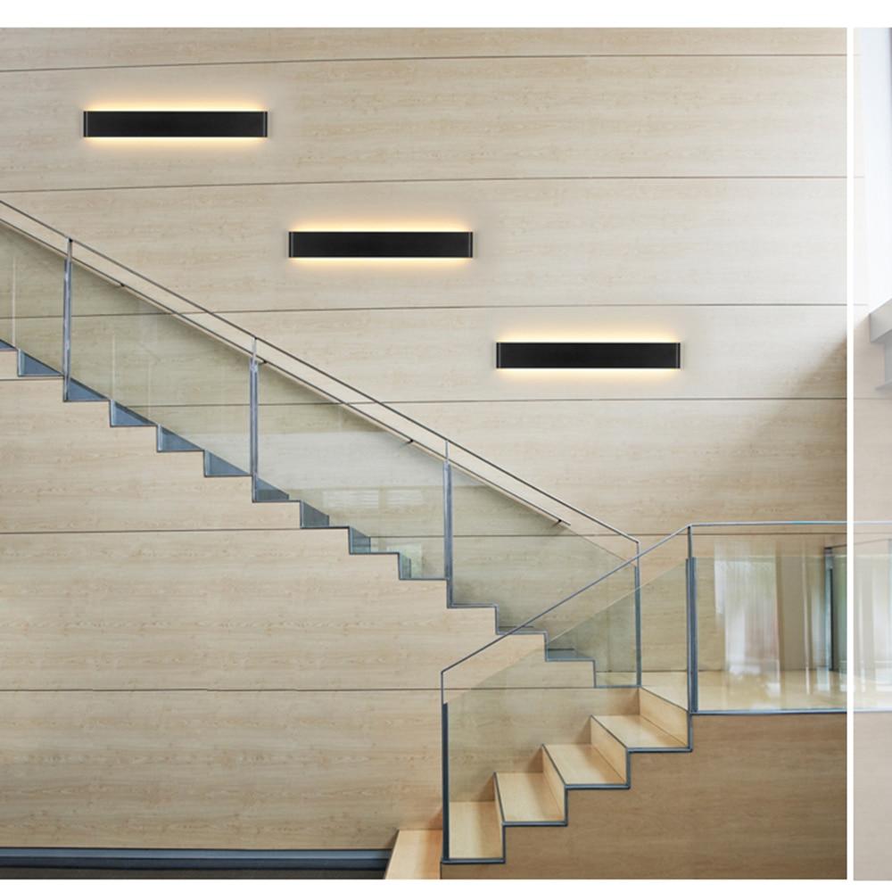 Acquista all'ingrosso online led applique da parete illuminazione ...