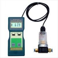 Ht 6292 точка росы метр Temp Температура и индикатор влажности термометр тестер Контроллер промышленный Портативный ручной