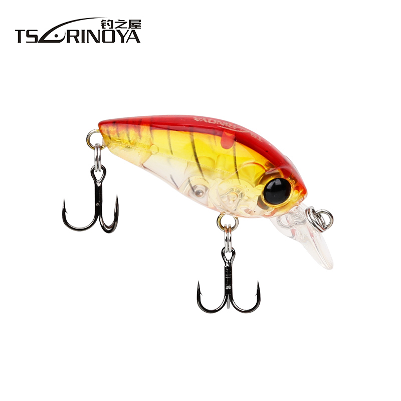 Trulinoya minnow fishing lures 35mm 3.5g hard lure crankbait crank fishing baits swimbait isca artificial carp fishing tackle trulinoya minnow fishing lures 80mm 8g hard bait carp fishing bass lure swimbait sea fishing isca artificial fly fishing tackle