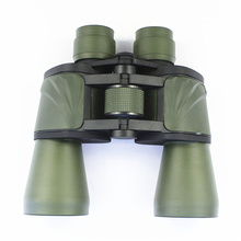 Free Shipping go sightseeing 20x50 outdoor military waterproof jumelles font b binoculars b font telescope hot