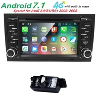 For Touch Screen Android 4 Core Car Radio Gps With BT Ipod List Gps Canbus 3G