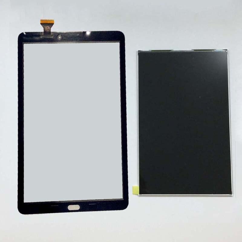 2 Couleur Pour Samsung Galaxy Tab E 9.6 T560 T561 SM-T560 SM-T561 Écran Tactile Digitizer Capteur + LCD Écran Moniteur à Écran