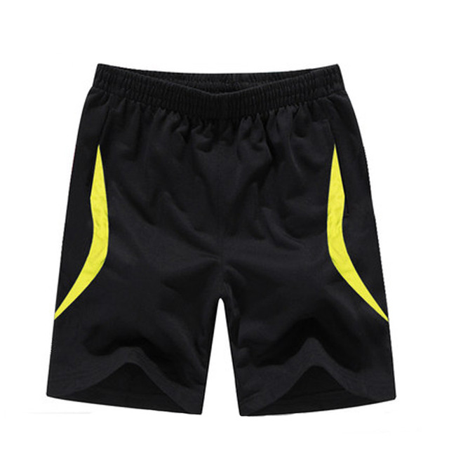Top Quality Soccer Shorts Men