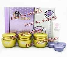 Free shipping JIsha whitening spot removing moisturizing cream